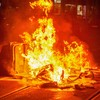 Second night of violence in the Netherlands amid anger over Covid-19 curfew