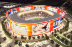 Maybe this is why Qatar won: five incredible stadiums