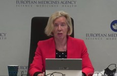 European Medicines Agency head hopes for decision on Astrazeneca vaccine approval 'by end of this week'