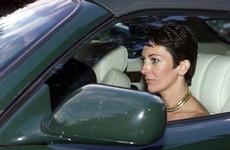Ghislaine Maxwell, Jeffrey Epstein's former girlfriend, seeks dismissal of charges