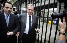Judge slams Quinn family's dishonesty