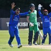 Sublime Rashid helps Afghanistan secure 3-0 whitewash over Ireland