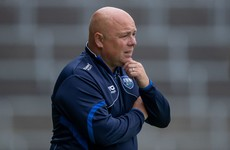 Ex-Waterford boss McGrath to stay in Laois minor role for 2021