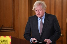 Boris Johnson says he's 'deeply sorry for every life lost' as UK's Covid death toll exceeds 100,000