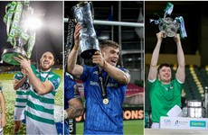 Shortlist revealed for RTÉ Sport Awards Team of the Year - who would you pick?