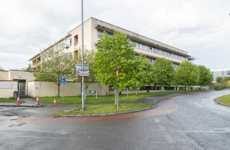 Covid-19 outbreak confirmed at psychiatry department in Connolly Hospital