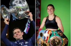 Dublin voted Team of the Year while Katie Taylor is again Ireland's most admired sports star