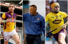 Former senior stars and Dublin club winning boss part of Wexford U20 management