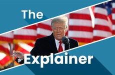 The Explainer: Trump's second impeachment - what happens next, and what does it mean for his future?