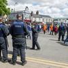 The FAI has settled a €368k bill with An Garda Síochána for policing major football matches