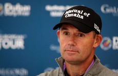 Harrington going 'full steam ahead' for Ryder Cup amid ongoing uncertainty
