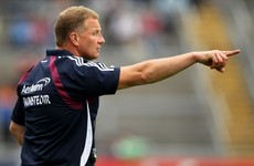 Experienced Galway boss - who steered U21s to All-Ireland final - takes charge of Tribe ladies