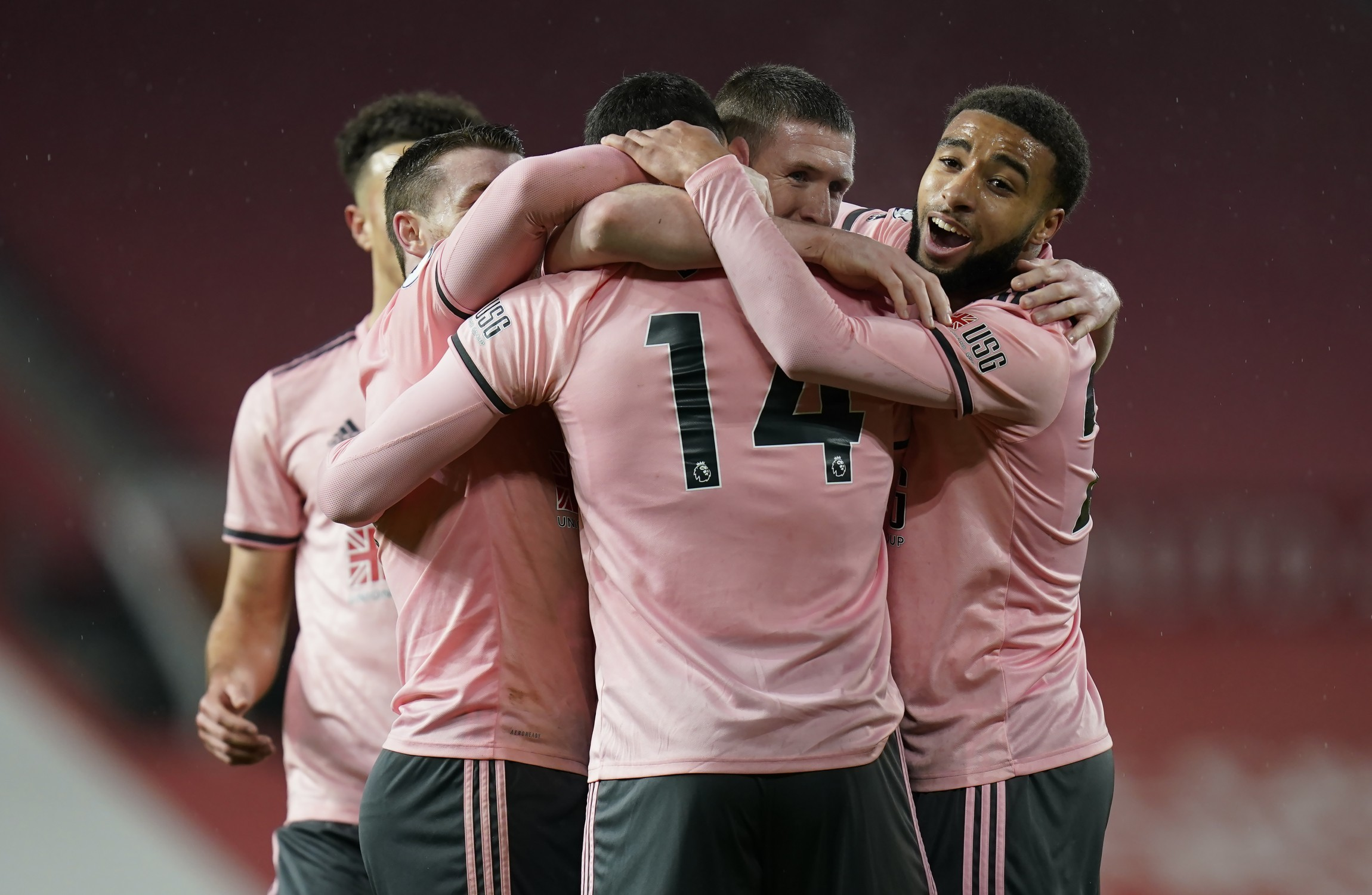 Manchester United stunned by home loss to bottom club Sheffield United
