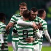 Under-fire Celtic and runaway leaders Rangers both win on busy night for Irish in Scotland