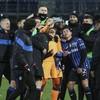 Ten-man Atalanta see off Lazio in Coppa thriller as Juve cruise past SPAL