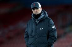 Jurgen Klopp: 'We still can beat the best in the world'
