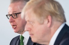 Gove insists Johnson's mid-pandemic trip to Scotland is 'absolutely essential'