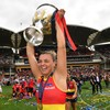 Marinoff has three-match AFLW ban for Stack tackle overturned on appeal