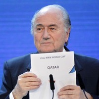 World Cup decision: the Twitter reaction