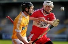 Tipp edge Clare in Munster IHC final, Antrim take Ulster U21 title