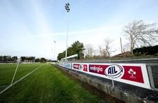 IRFU cancel All-Ireland leagues for 2020-21 season due to Covid-19