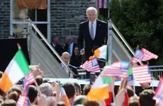 'We expect something - but it won't change overnight': Hopes for undocumented Irish under Biden administration