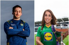 'You couldn't pick two better people as captains' - The club producing Kerry's new football leaders