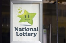 €8.5 million jackpot winner from Limerick makes contact with the National Lottery