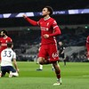 Liverpool beat Tottenham to end barren run and boost title hopes