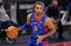 Struggling Pistons hand Lakers first back-to-back loss of the season