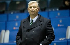 Celtic chief executive Peter Lawwell to retire after 17 years with the club