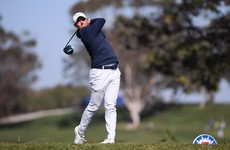 Rory McIlroy four shots off the lead at Farmers Insurance Open