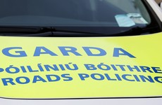 Man (40s) dies after car collides with lorry in Limerick
