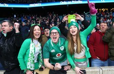 Got an unforgettable Six Nations fan story? We want to hear from you