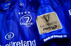 Leinster player self-isolating following positive Covid-19 test