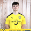 Saint Pat's defender Luke McNally joins League One club on permanent deal
