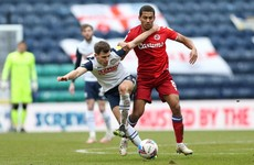 Preston boss reveals bid to sign Jayson Molumby on a permanent deal