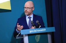 Donnelly says Ireland can expect 1.1 million vaccine doses by end of March