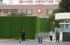 WHO team visits second Wuhan hospital that had early Covid-19 patients