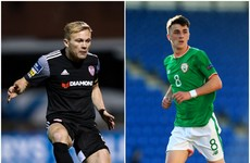 McCormack signs up with old boss at Galway United and Tipp teenager moves from Celtic to Cliftonville
