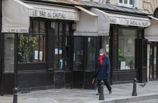 France to close borders to non-EU countries to limit spread of Covid-19