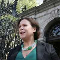 """Mary Lou McDonald: """"Austerity will not cure the deficit"""""""