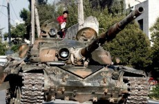 Syrian ambassador defections confirmed by US