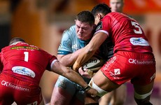 Furlong returns as Leinster cruise to bonus point victory over Scarlets