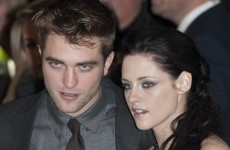 Gallery: The internet passes judgement on Kristen Stewart's cheating