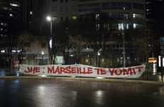 Marseille Ultras break into club, cause chaos, force postponement