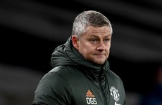 Solskjaer seeks Man United cutting edge after Arsenal setback