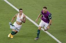 Palmeiras beat Santos 1-0 in Copa Libertadores final
