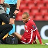 Fabinho sidelined for two games but could return to face Manchester City