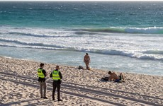 Single case of Covid-19 sends Perth into snap lockdown